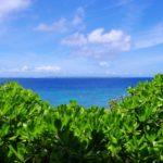 沖縄旅行☆島の風景