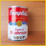 白菜×キャンベルスープ朝ごはん
