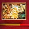 干し大根・白菜の韓国味噌炒め弁当