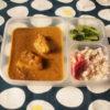 角煮カレー弁当