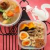 鶏団子スープ弁当