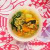 玄米雑炊弁当