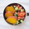 胃の調整、野菜弁当