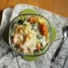 豆乳ホワイトソースグラタン弁当