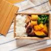 鶏胸肉の西京漬け弁当