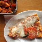 コストコのマルゲリータピザ弁当
