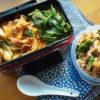 豆腐チゲ弁当