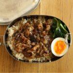 魯肉飯弁当