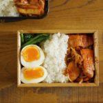 豚キムチ弁当・2016ふるさと納税その1