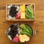 春野菜弁当