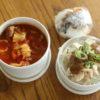 トマキャベ肉団子スープ弁当
