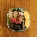 豚バラチャーシュー丼弁当
