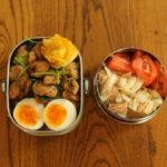 健気鶏の炭火焼き丼弁当