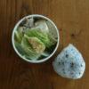鶏塩鍋弁当