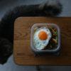 トムヤムペースト炒め丼弁当