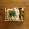かにかまちらし寿司弁当